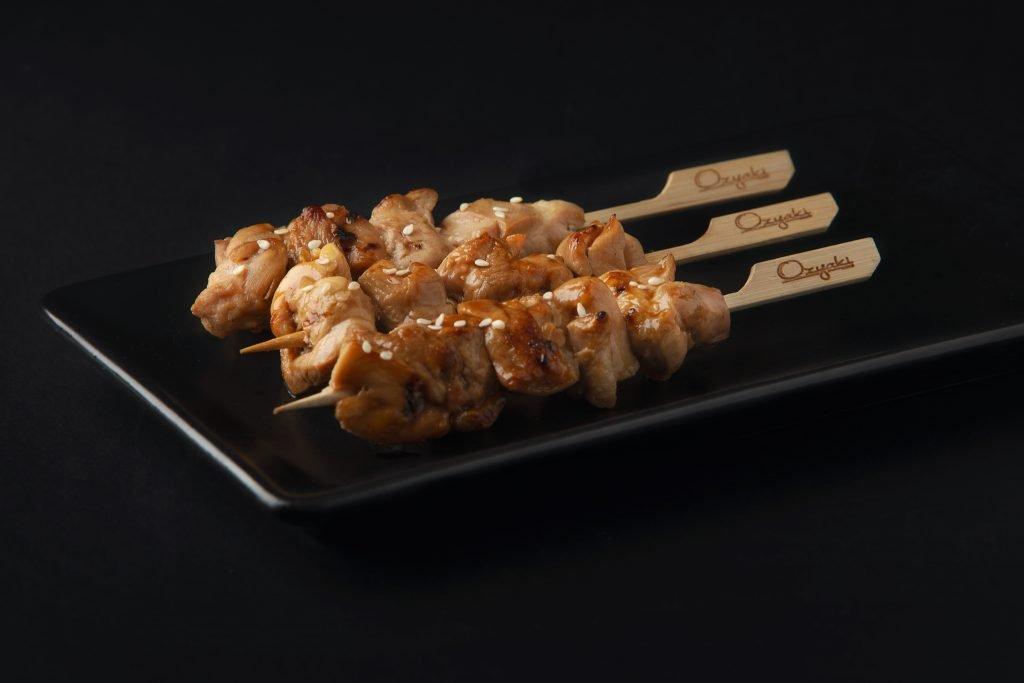 Ozyaki - Fresh Yakitori Skewers